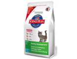 Hill's Science Plan Kitten Healthy Development для котят - тунец, 2 кг. Артикул: 8775T